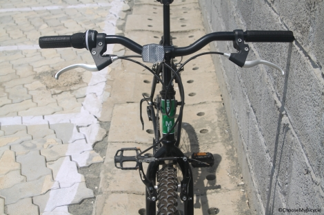Btwin My Bike 7s (2016) Review