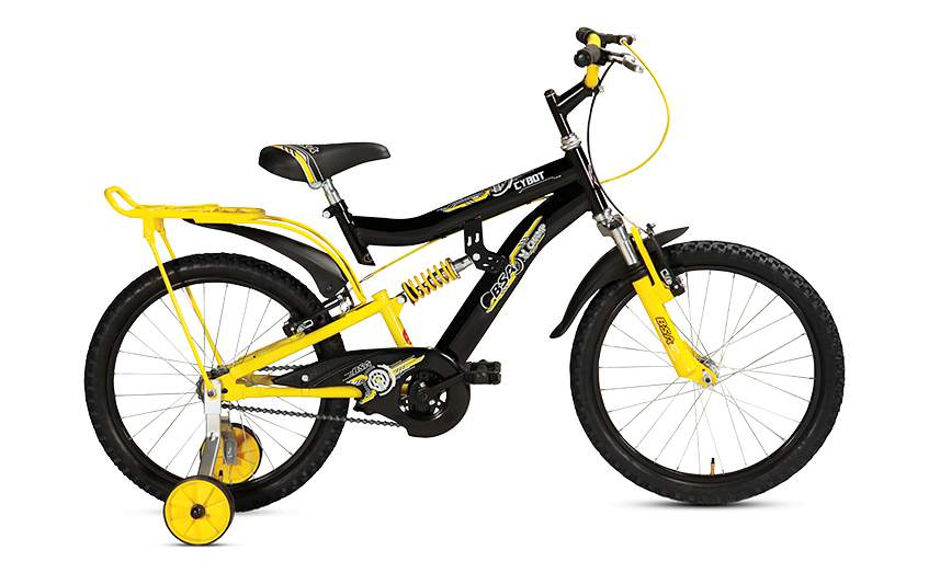 bsa champ cybot 20 2016 black with yellow