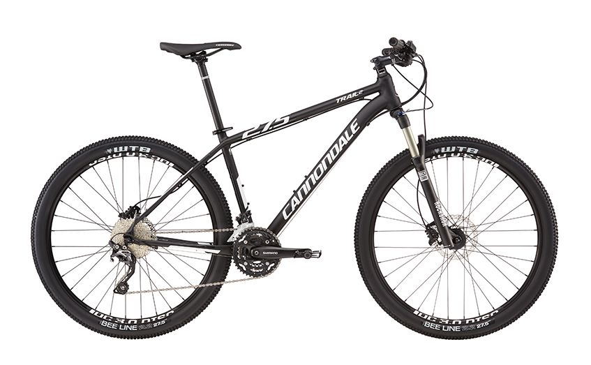 Cannondale Trail 2 (27.5) (2016)