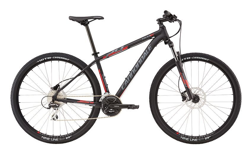 Cannondale Trail 6 (29) (2016)