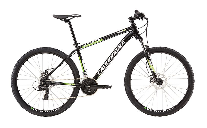 Cannondale Trail 8 (27.5) (2016)