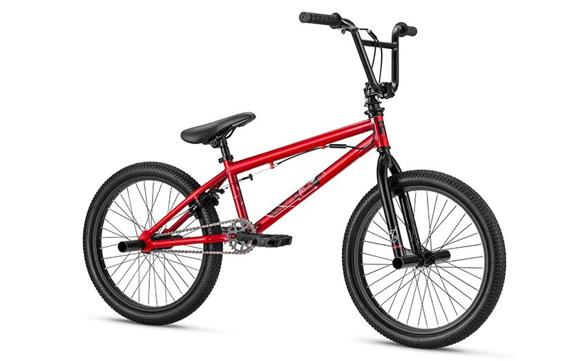 mongoose l20 2016 red