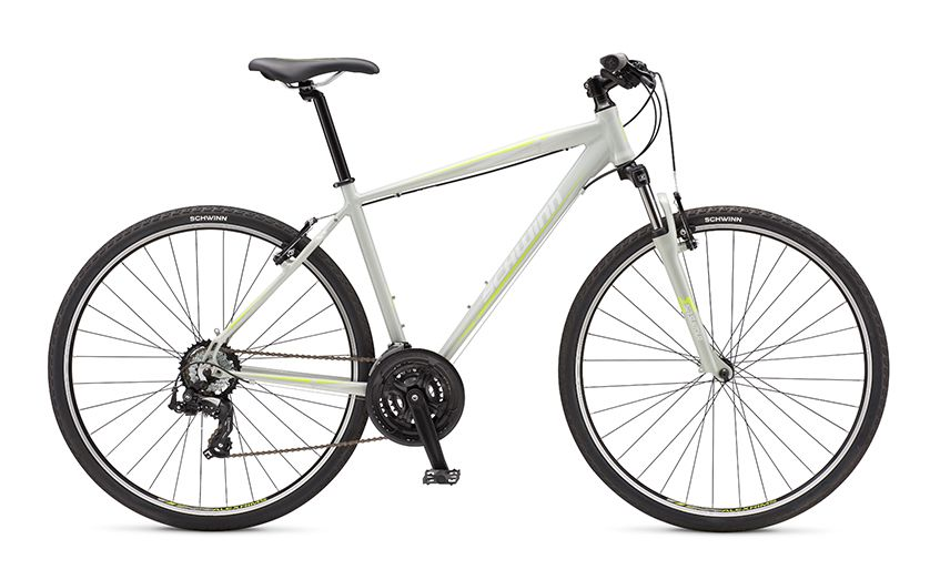Schwinn Searcher 4 (2016)
