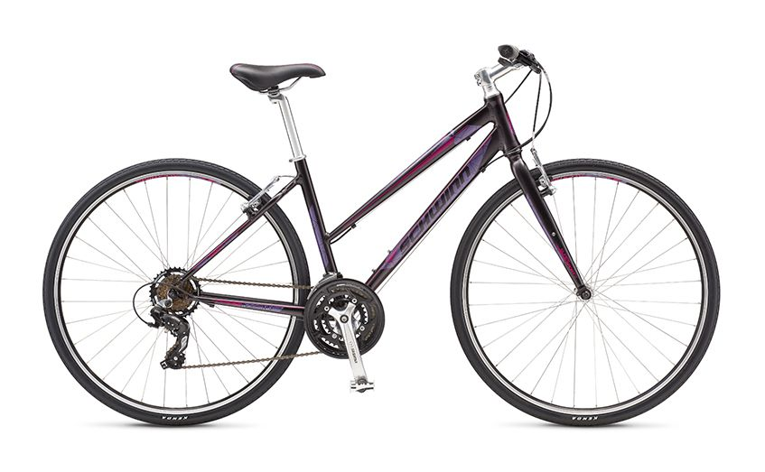 Schwinn Super Sport 3 Womens (2016)