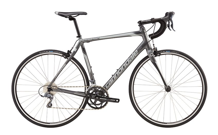 Cannondale Synapse Alloy Claris 8 (2016)