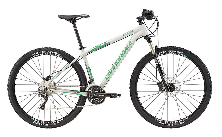 36574d987e1 Cannondale Trail 2 29 2016 Cycle Online | Best Price, Deals and Reviews |  Buy on Choosemybicycle.com