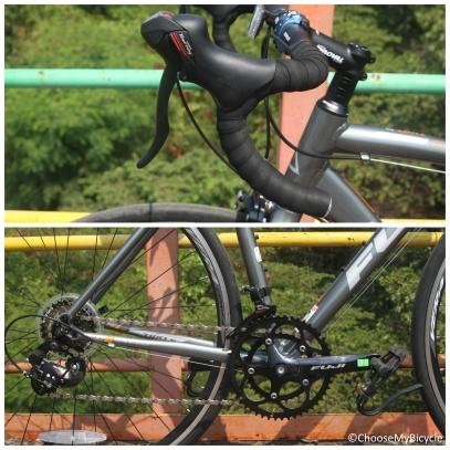Fuji Sportif 2.5 (2016) Review