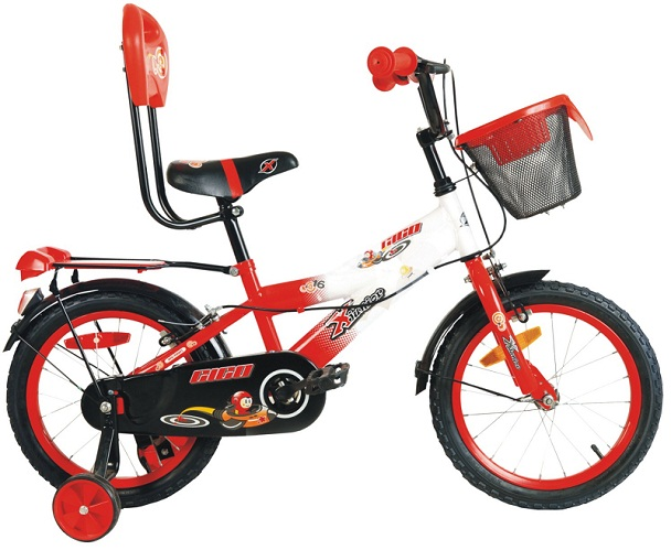 X-Bicycle Cico 16 Boy (2016)