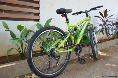 Firefox Razor D 21 Speed Frame, Fit and Comfort