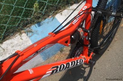 Hercules Roadeo A 500 (2015) Review