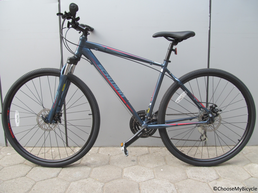 Schwinn Searcher 3 (2016) Review