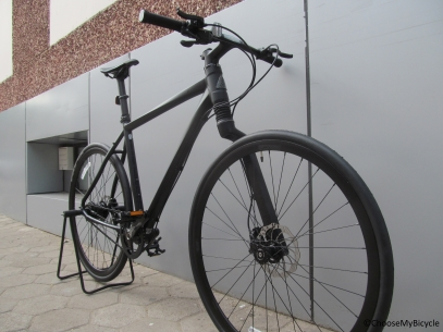Cannondale Bad Boy 1 (2016) Design