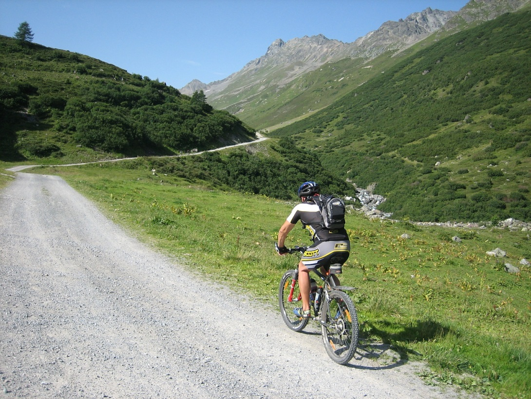 MTB riding for beginners- Part 1: Equipment