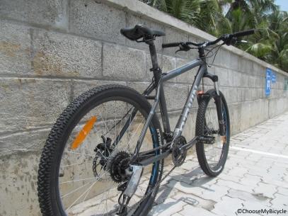 Btwin Vtt Rockrider 500 (2016) Review