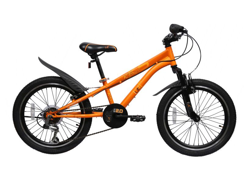urban trail k5 20 2016 orange
