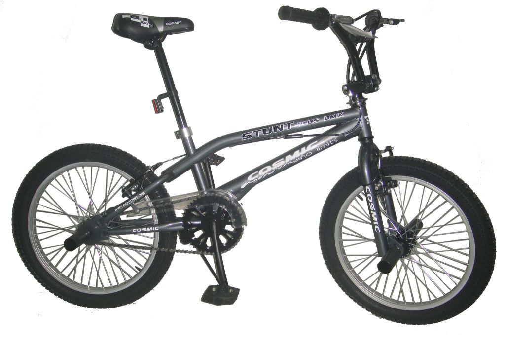 Cosmic Stunt Plus 20 BMX (2016)