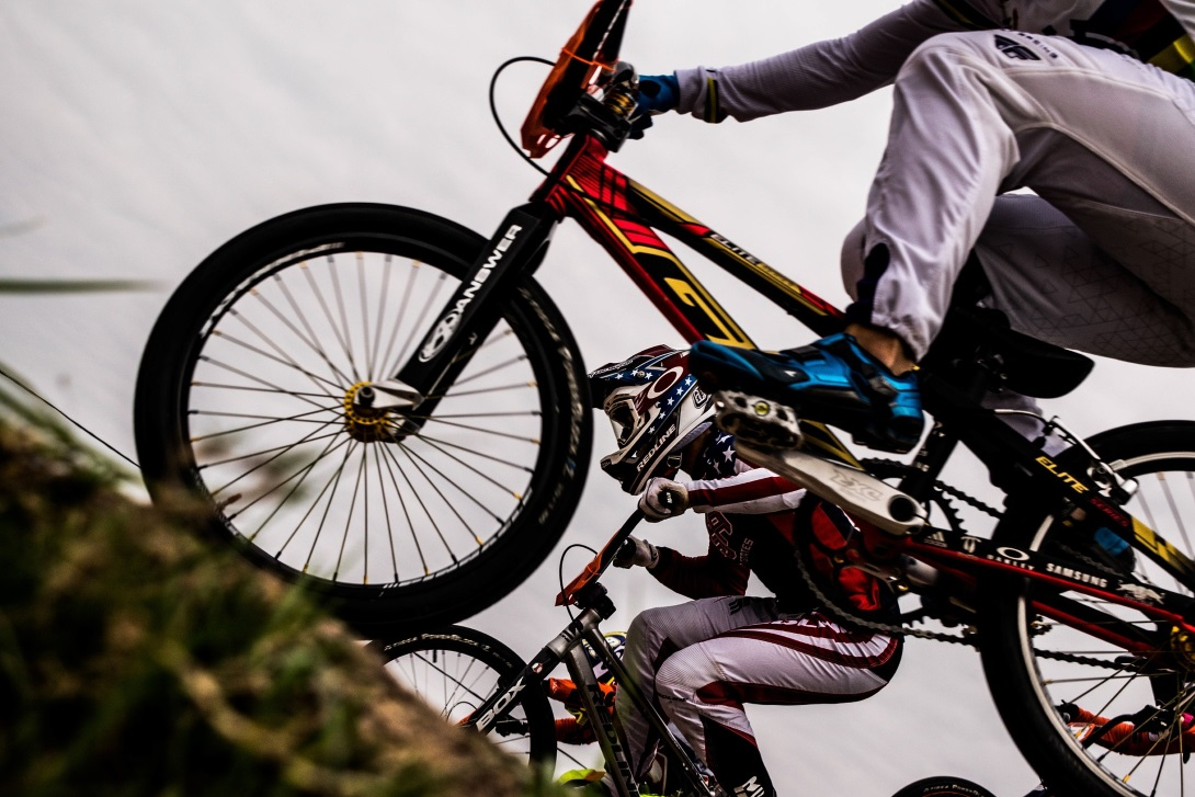 MTB Riding for Beginners Part 3: How to ride uphill and downhill