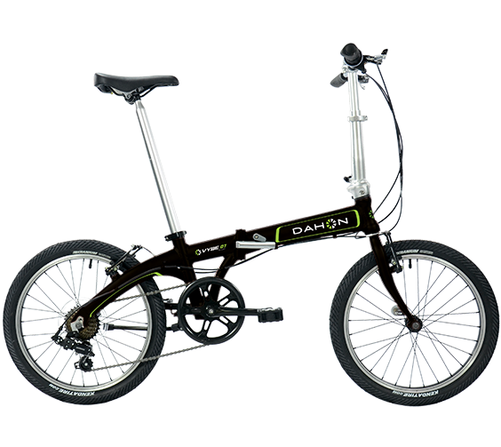 Dahon Vybe D7 (2016)
