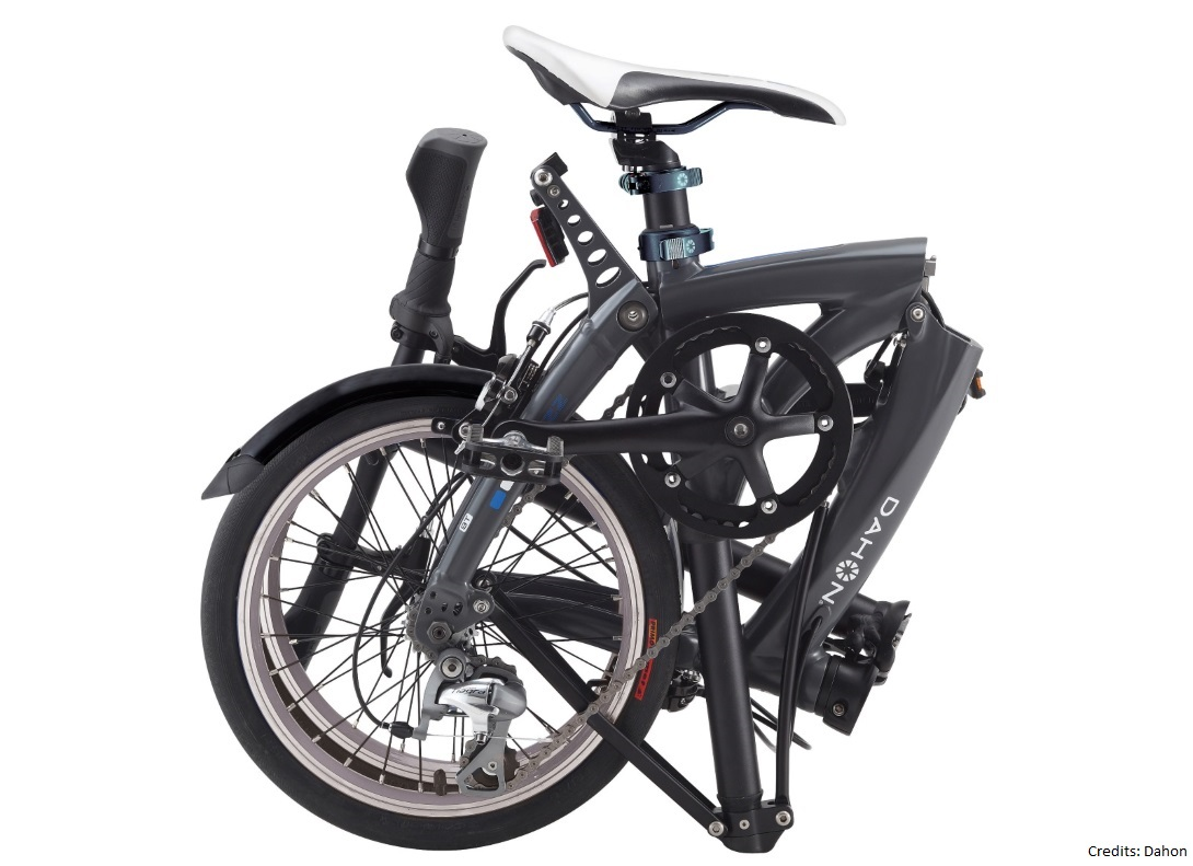Why Ride a folding Bicycle?