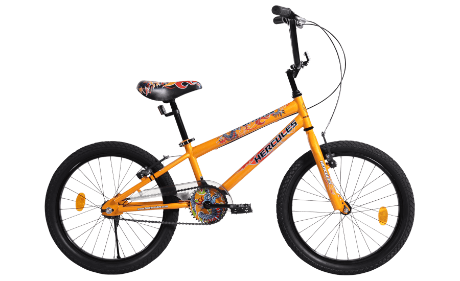 bsa champ spitfire 20 2016 orange