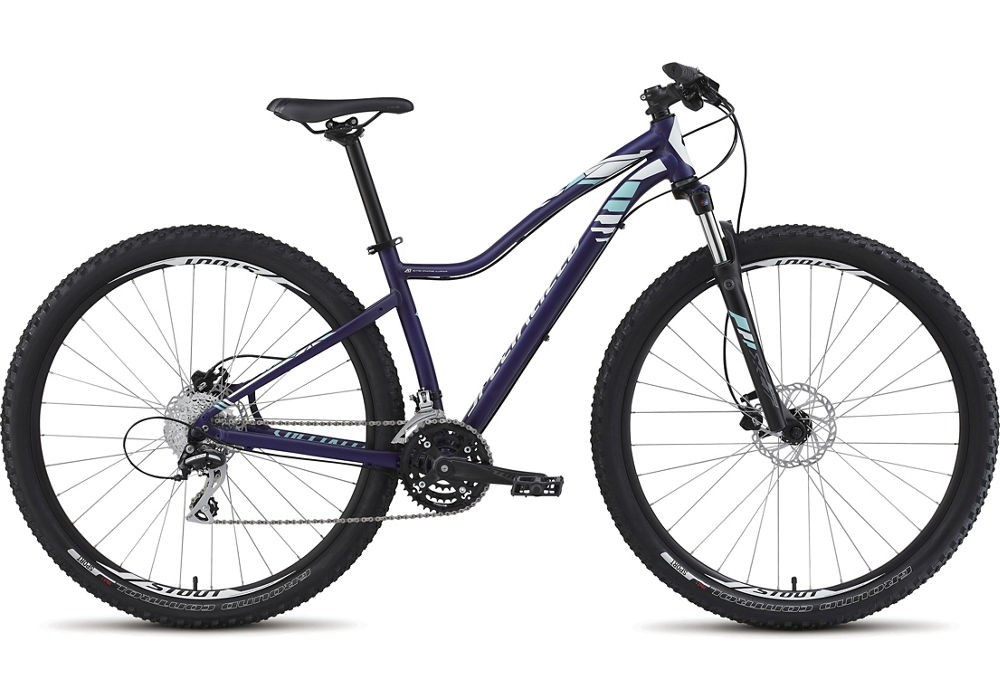 Specialized Jett (2015)