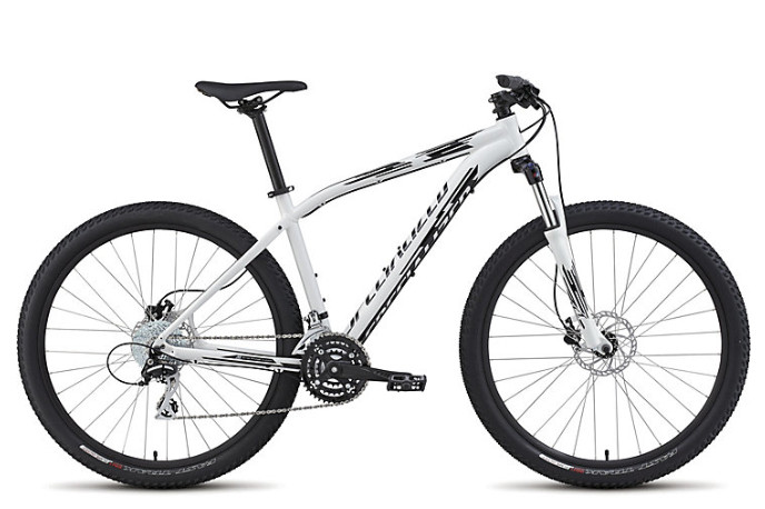 specialized pitch sport 650b 2015 white
