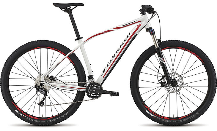 Specialized Rockhopper Comp 29 (2015)