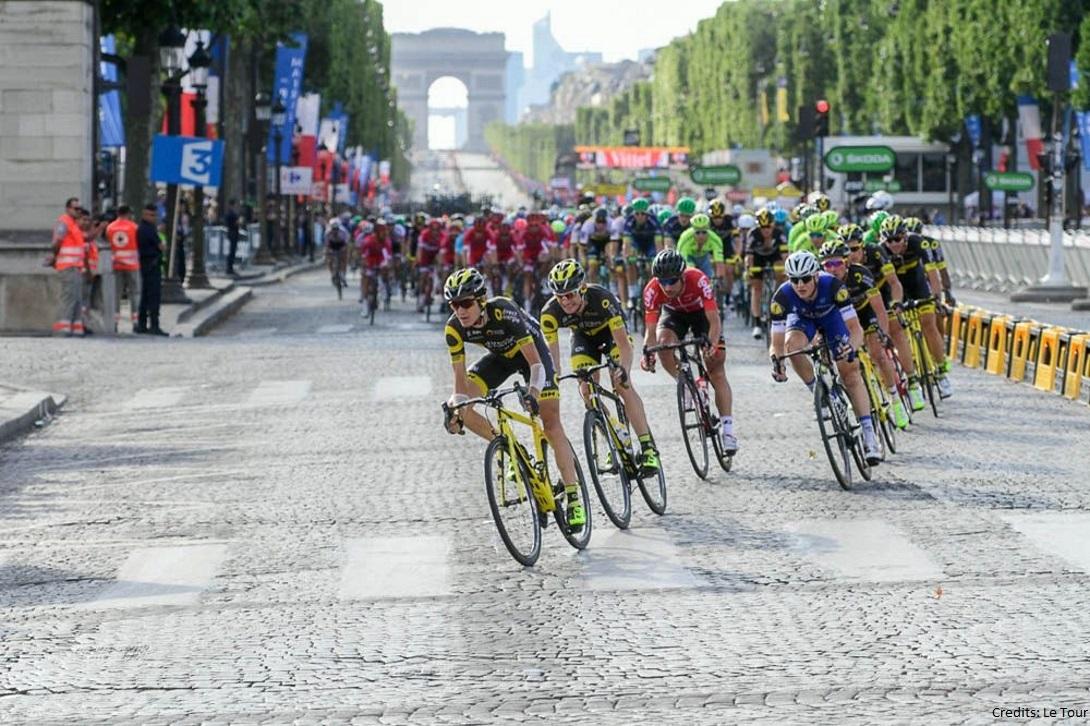 2016 Tour de France - A Review