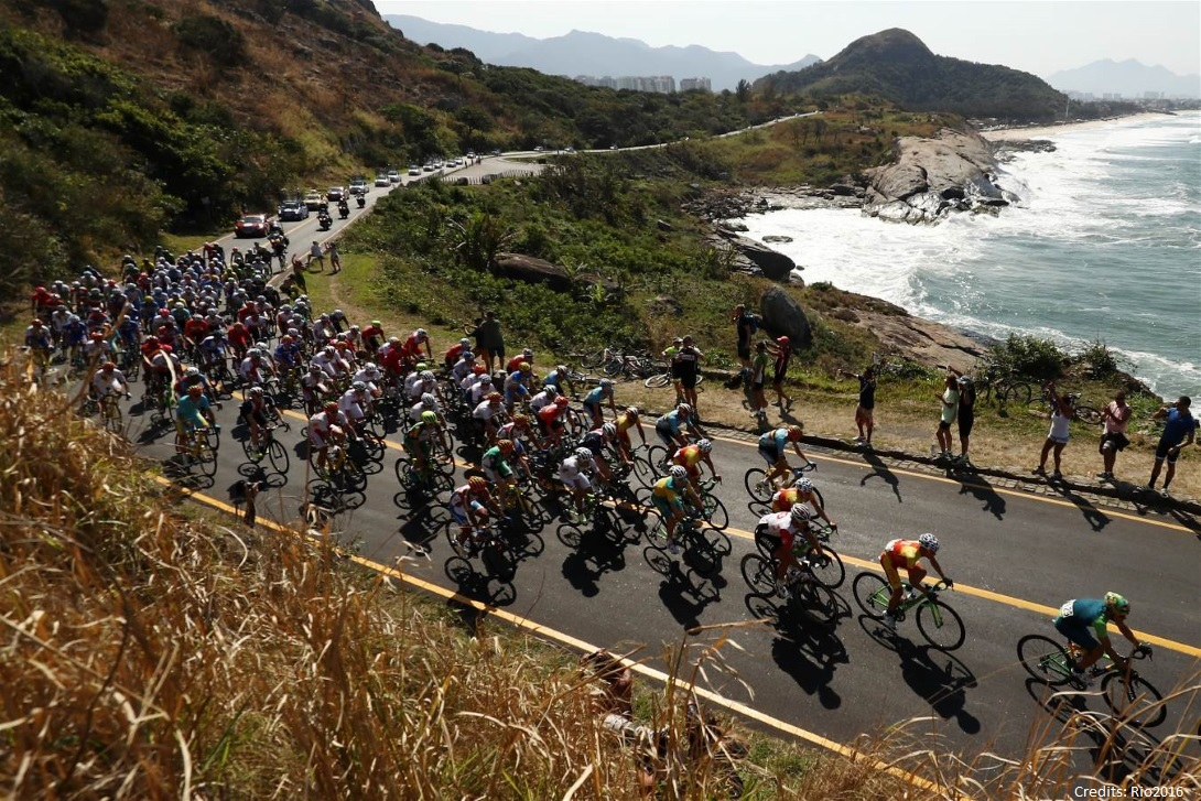 2016 Rio Olympic Games - Road Race Review
