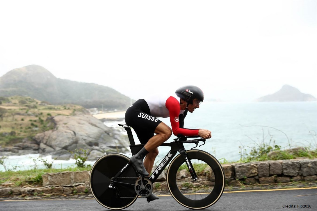 2016 Rio Olympic Games - Individual Time Trial Review