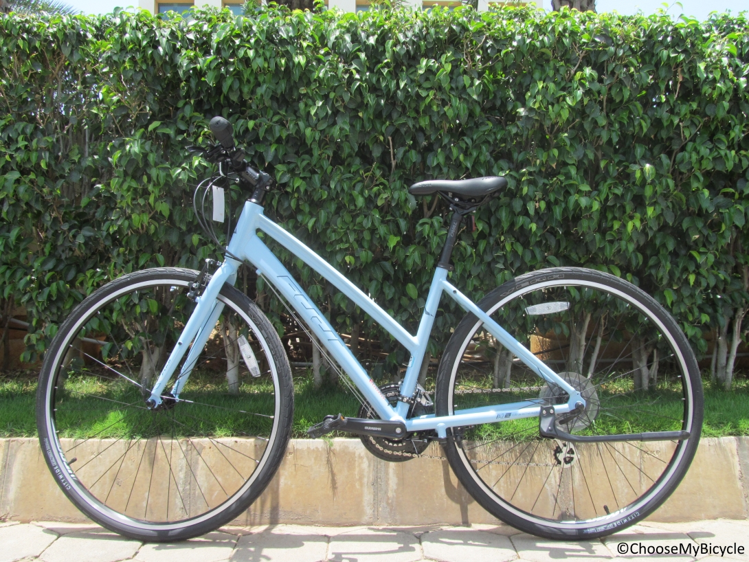 Fuji Absolute 2.1 ST (2016) Review