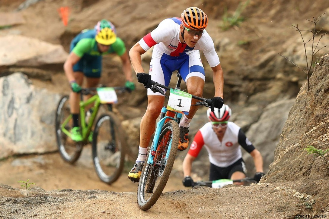2016 RIO OLYMPIC GAMES - Mountain Bike Race REVIEW