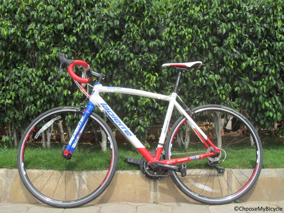 Lapierre Audacio 300 TP (2015) Review