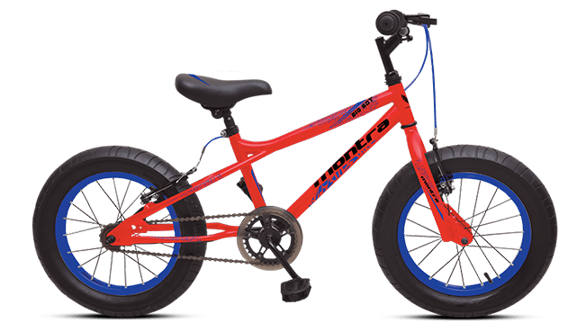 montra big boy 16 2016 red