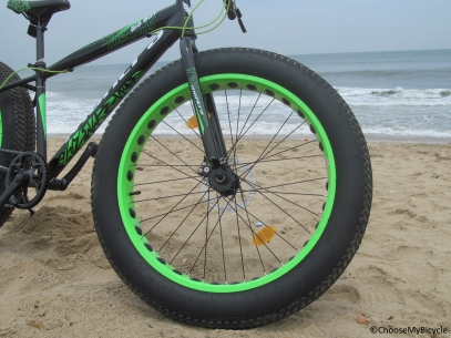 Montra Big Boy 26 (2016) Review