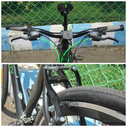 Mach City Munich 21 Speed (2016) Review
