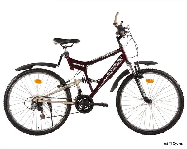 4a076d137b0 Hercules Roadeo Torrent Vx Cycle Online   Best Price, Deals and Reviews    Buy on Choosemybicycle.com