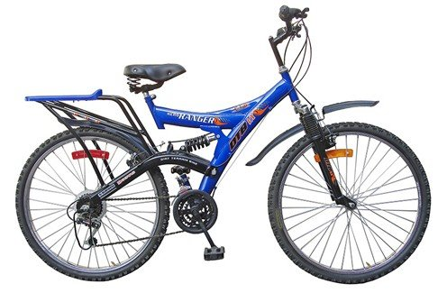c05421bd51e Hero Ranger DTB VX 2013 Cycle Online | Best Price, Deals and Reviews | Buy  on Choosemybicycle.com