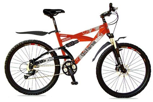 732047c9747 Hero Octane Recra 2013 Cycle Online | Best Price, Deals and Reviews | Buy  on Choosemybicycle.com