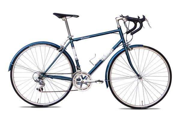 raleigh clubman 2014 dark blue