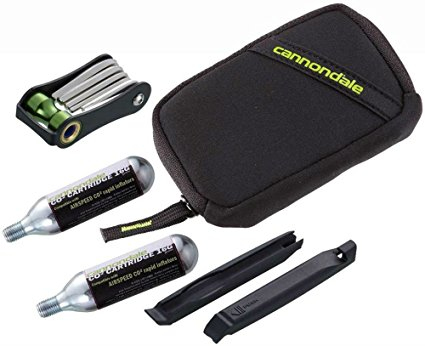 cannondale bicycle mini tool with co2 kit