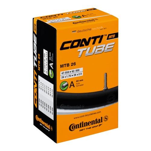 Continental MTB 26 Presta