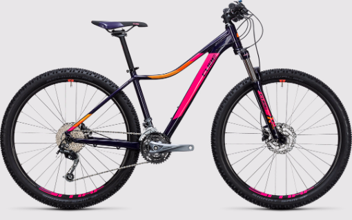 Cube AccessWLS Pro 27.5 (2017)