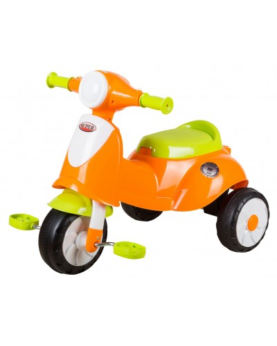 EZ Playmates Italian Scooter Tricycle (2016)