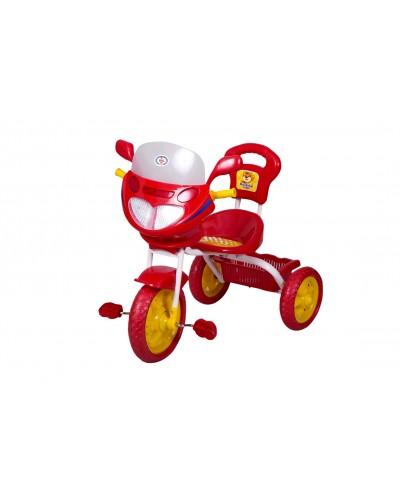 HLX - NMC Kids Tricycle Mobike (2016)