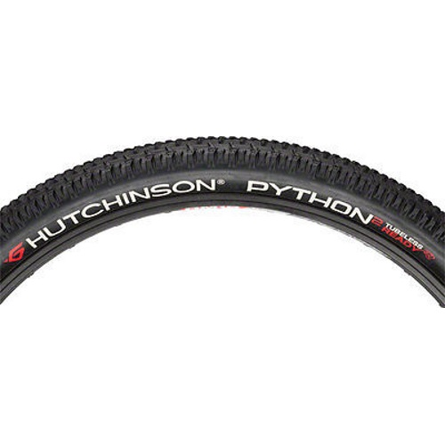 hutchinson python 2 xc tubeless ready 26 x 2.1