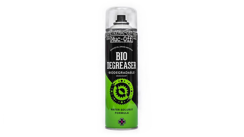 Muc Off Biodegreaser