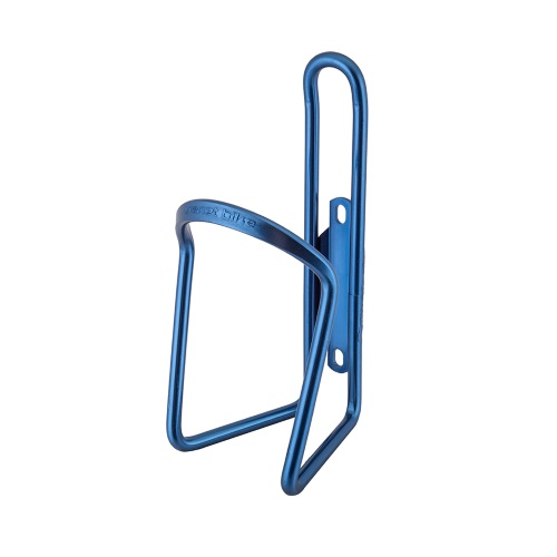 Planet Bike Bottle Cage Blue Anodized