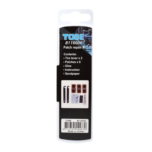 Endzone Tobe Puncture Repair Kit