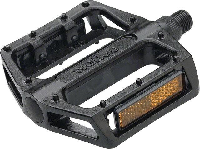 wellgo mtb plastic pedals